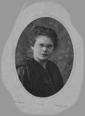 Charls Frau Änny