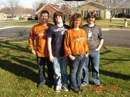 my family 2006