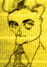 Francis Scott Fitzerald