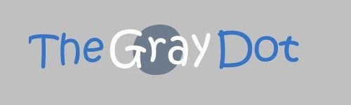 The Gray Dot