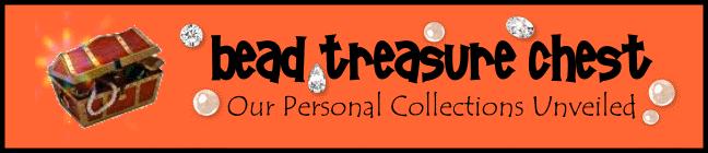 Bead Treasure Chest