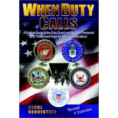 When Duty Calls