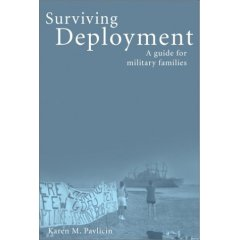Surviving Deployments:  A guide for military families