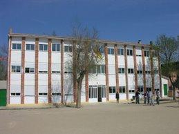 Edificio de E.S.O.