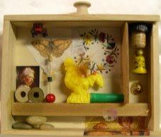 Mark Twain Box