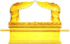 A Arca da Aliança - Cristo em vós, a esperança da Glória Cl 1:27