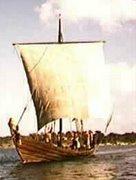América fue descubierta por los Vikingos, no por España, afirma Chirac