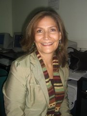 Aura Miranda Mendoza