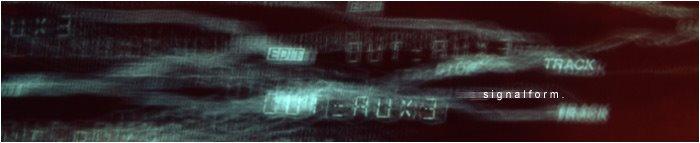 signalform