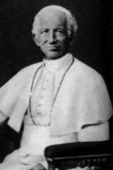Jeho Svätosť LEV XIII.
