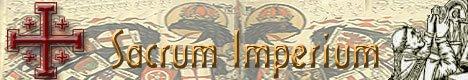 Banner Sacrum Imperium