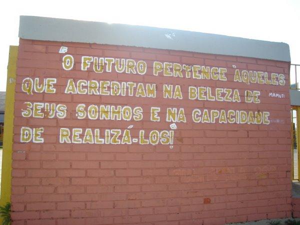 Escola Vitoria Quintella
