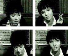 """""""ELA, ELLE, ELLA, SHE, LEI, SIE"""""""