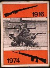70's II: cuando ser guerrillero era cool