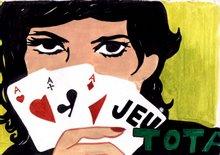 Juega tus cartas nena...