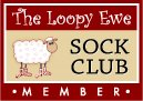 The Loopy Ewe Sock Club