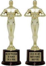 ¡Premios para E.L.O.!