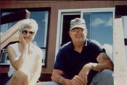 Norm & Lynne Van Tassel 2002