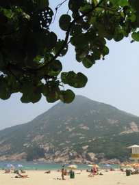 HK Beach