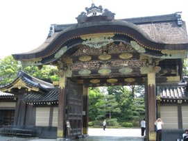 Nijo Castle
