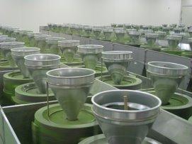 Matcha Facility