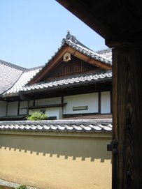 Zuiho-in, founded 1319