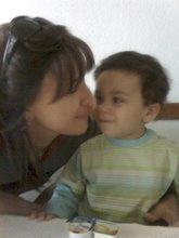 O meu príncipezinho.