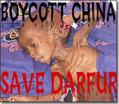 Darfur needs your help