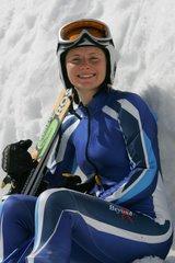 Participanta la JO Torino 2006