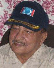 Ketua Bahagian PKR Sepanggar