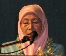 Presiden PKR