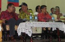 Dato' Seri Anwar dan Datuk Halik Zaman