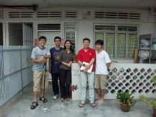 p-10 curatorial team since 2006