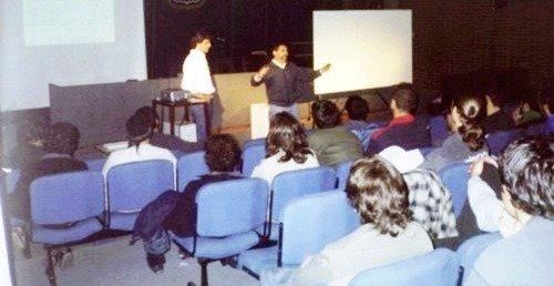 Clases y Conferencias