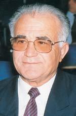 Basile Bouras