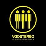 """Soda Stereo """"Me Veras Volver"""""""
