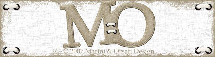 Marini & Orsati Design