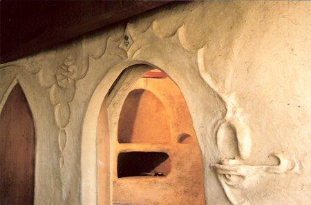 Dome Cob Relief