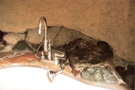 Dome Tub Faucet