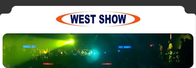 West Show