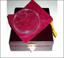 The Bio Disc