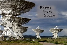 Feeds from Space