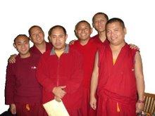 Aprende tibetano y conecta con el alma de la compasión.