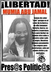 MUMIA ABU JAMAL