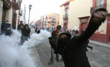 OAXACA RESISTE