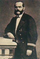 Heroe del milenio: Gran Almirante Miguel Grau Seminario