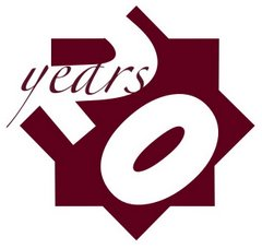 1987-2007 Our 20th Anniversary