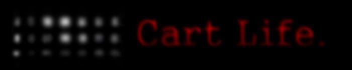 Cart Life.