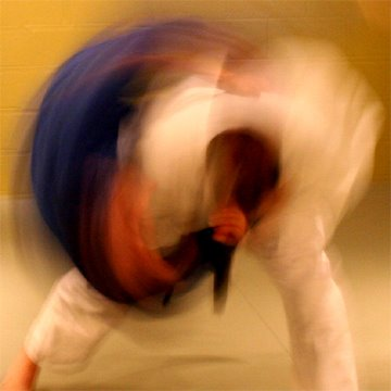 Tai Otoshi