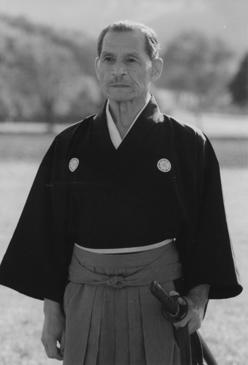 Yamaguchi O-Kami